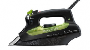 Rowenta Eco-Intelligence Steam Iron Dw6080