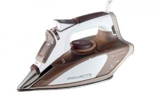 Rowenta Focus II DW5080