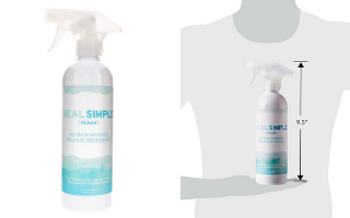 Real Simple Clean Wrinkle Release