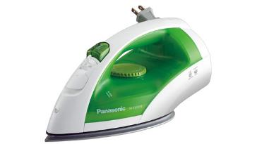 Panasonic Dry and Steam Iron NI-E250TR