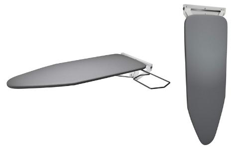 Eureka Compact Wall Mounted Ironing Board