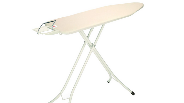 Brabantia Ironing Board with Steam Iron Rest