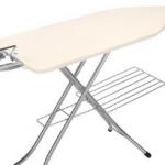Brabantia Ironing Board with Linen Rack