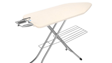 Brabantia Ironing Board with Linen Rack