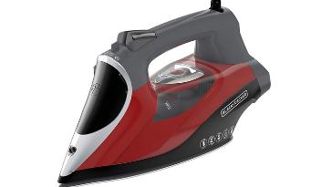 Black+Decker D3500 Advanced Temperature Iron