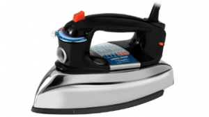 BLACK+DECKER Classic Steam Iron F67E