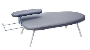 AKOZLIN Travel Ironing Board