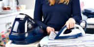 Steam Generator vs Steam Iron