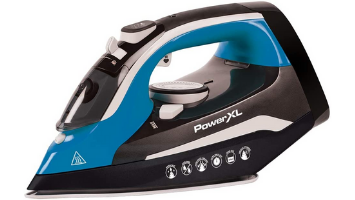 Power XL Iron